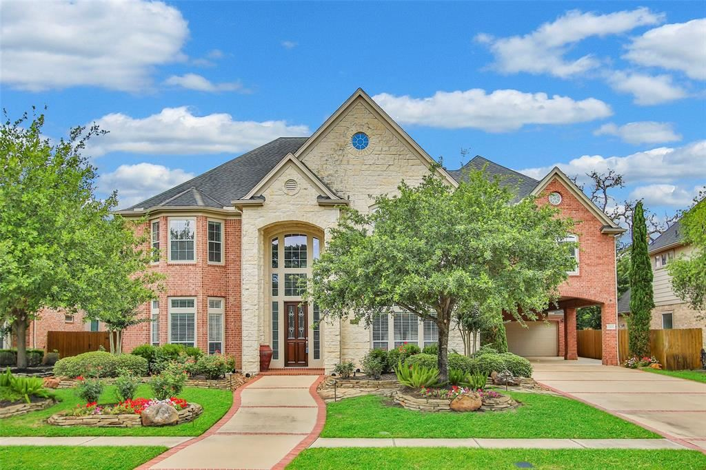 Photo for 13415 N Bend Landing, Cypress, TX 77429 (MLS # 10193455)