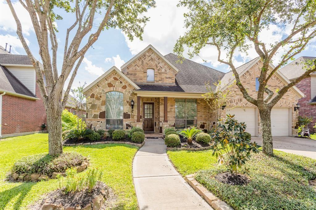 3815 Orchard Springs Court, Sugar Land, TX 77479 - MLS#: 92215455