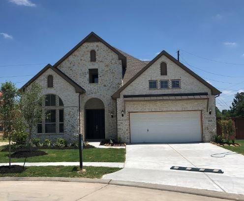 Photo of 25289 Forest Ledge Drive, Porter, TX 77365 (MLS # 13577456)