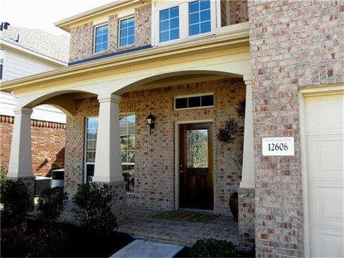 Photo of 12608 Cobble Springs Drive, Pearland, TX 77584 (MLS # 27492456)