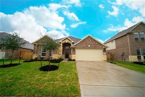 Photo of 21407 Somerset Shores Crossing, Kingwood, TX 77339 (MLS # 33787456)