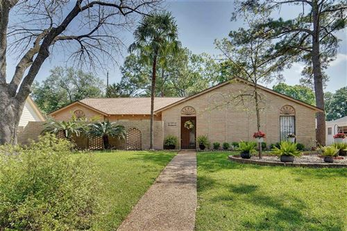 Photo of 2614 Hollow Hook Road, Houston, TX 77080 (MLS # 36579456)