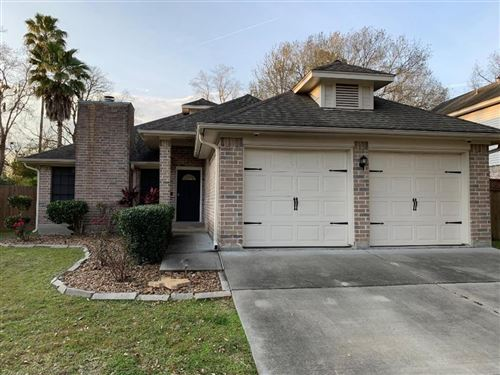 Photo of 2514 S Mission Circle Circle, Friendswood, TX 77546 (MLS # 89076456)