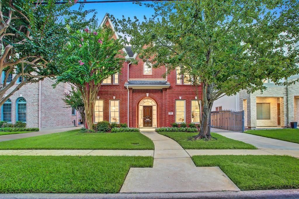 5911 Fordham Street, West University, TX 77005 - #: 14427456