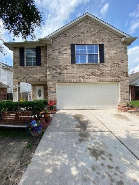 1419 Hallcroft Lane, Houston, TX 77073 - #: 25059456