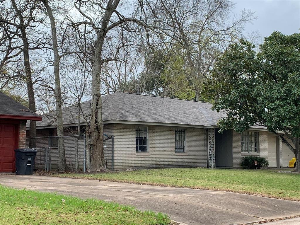 4115 Dragonwick Drive, Houston, TX 77045 - MLS#: 56783456