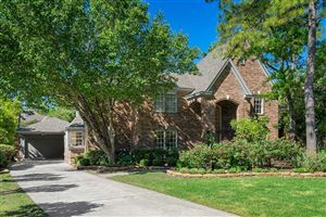 Photo of 23 Thunder Hollow Place, The Woodlands, TX 77381 (MLS # 45112457)