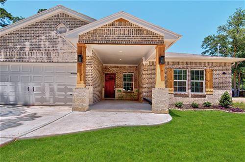 Photo of 1506 Glen Oaks Drive, Conroe, TX 77385 (MLS # 63886457)