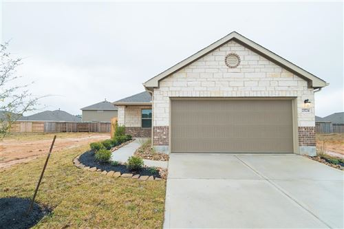 Photo of 23724 Woodgreen Terrace Drive, New Caney, TX 77357 (MLS # 79755457)