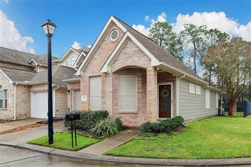 Photo of 2923 Crescent Star Road, Spring, TX 77388 (MLS # 8987457)