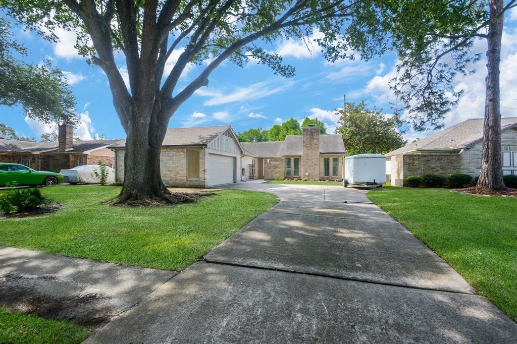 6015 Pincay Oaks Street, Houston, TX 77088 - #: 16179457