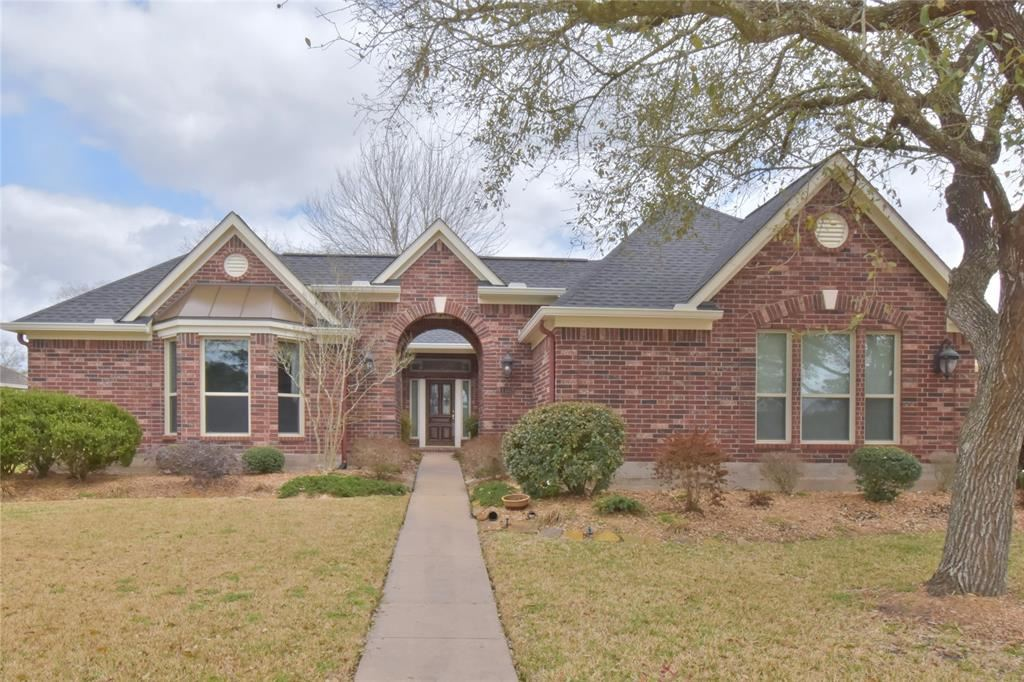 1103 Bob White Drive, Friendswood, TX 77546 - MLS#: 58168457