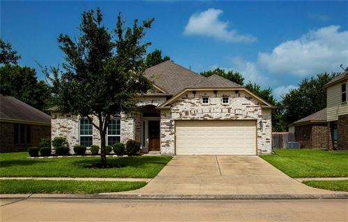 Photo of 4215 Mill Oaks Drive, Houston, TX 77084 (MLS # 18930458)