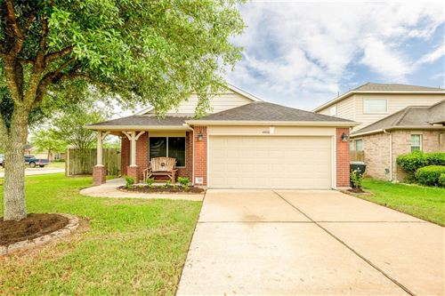 Photo of 10926 Barker Gate Court, Cypress, TX 77433 (MLS # 35233458)