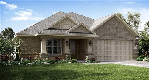Photo of 232 Conifer Cliff Drive, Montgomery, TX 77316 (MLS # 48684458)