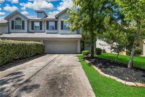 Photo of 7 Baccara Place, The Woodlands, TX 77384 (MLS # 65276458)