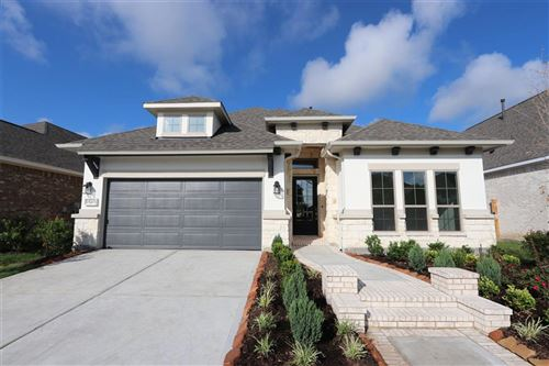 Photo of 15203 Armadillo Lookout Trail, Cypress, TX 77433 (MLS # 70627458)