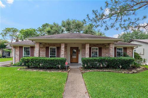 Photo of 12430 Nova Drive, Houston, TX 77077 (MLS # 79221458)