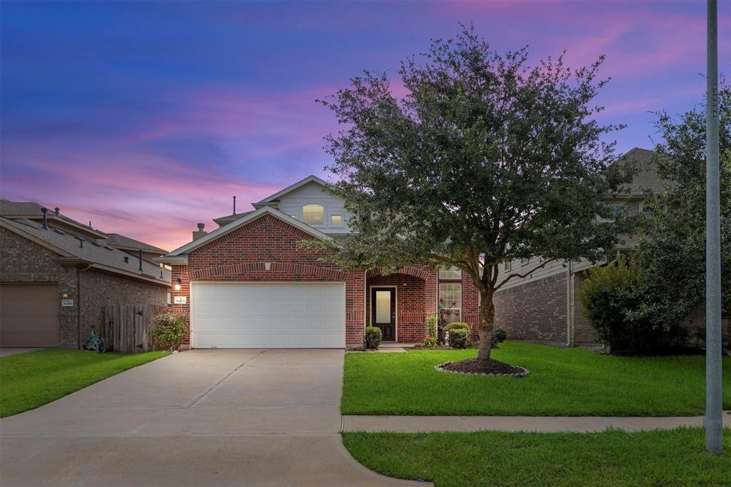 6423 Genet Drive, Katy, TX 77494 - MLS#: 98315458