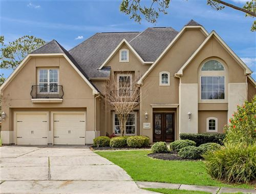 Photo of 409 Old Orchard Way, Dickinson, TX 77539 (MLS # 10740459)