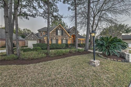 Photo of 6302 Hickory Bough Court, Houston, TX 77345 (MLS # 12549459)