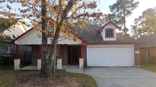 Photo of 994 Arbor Way, Conroe, TX 77303 (MLS # 17074459)