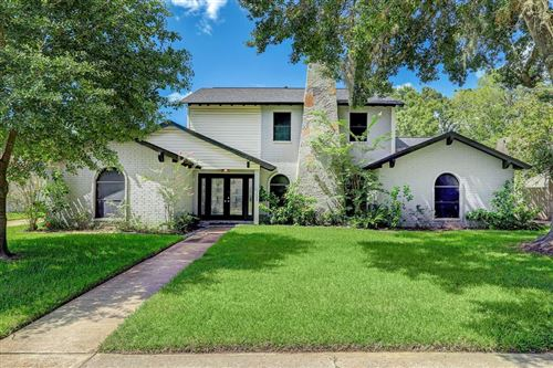 Photo of 3038 Green Tee Drive, Pearland, TX 77581 (MLS # 23102459)