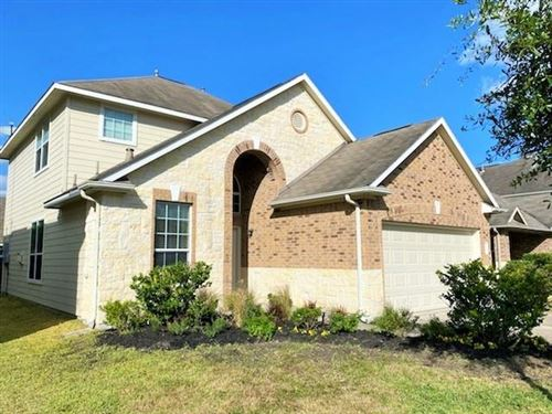 Photo of 3527 Tulip Trace Drive, Spring, TX 77386 (MLS # 25593459)