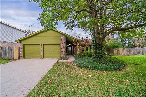Photo of 23902 Beaverwood Drive, Spring, TX 77373 (MLS # 28368459)