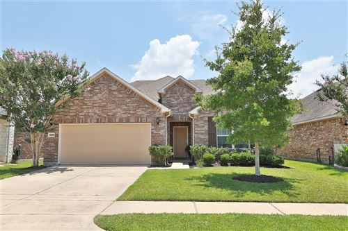 Photo of 15626 Eagle Valley Drive, Cypress, TX 77429 (MLS # 30442459)
