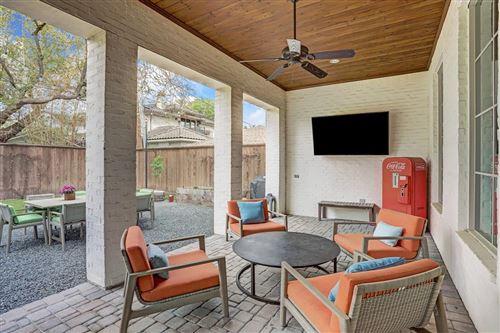 Tiny photo for 4622 Shetland Lane, Houston, TX 77027 (MLS # 42059459)