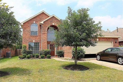 Photo of 20763 Oakhurst Park Drive, Porter, TX 77365 (MLS # 53210459)