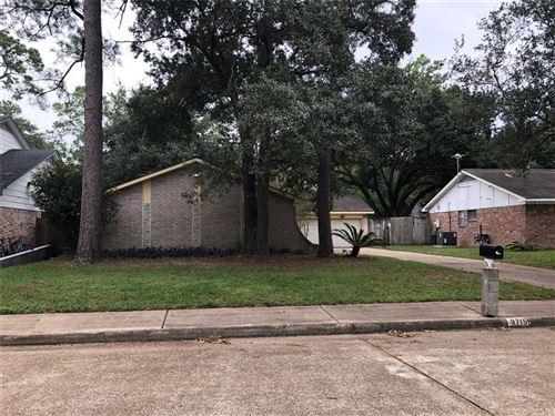 Photo of 9715 John Bank Drive, Spring, TX 77379 (MLS # 61219459)