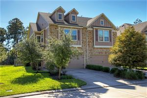Photo of 110 Cheswood Manor Drive, The Woodlands, TX 77382 (MLS # 95153459)