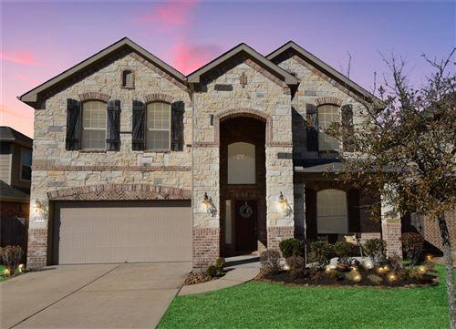 Photo of 21443 Lindell Run Drive, Porter, TX 77365 (MLS # 98031459)