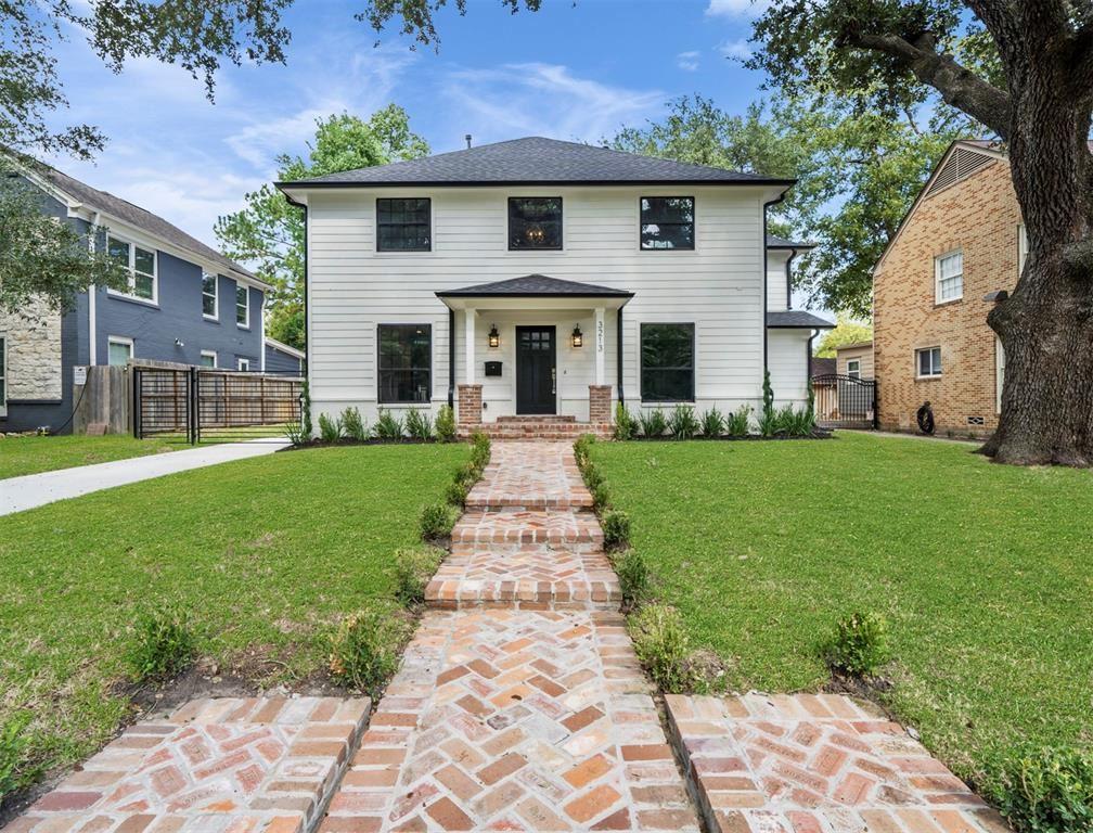 3213 Milburn Street, Houston, TX 77021 - #: 51251459