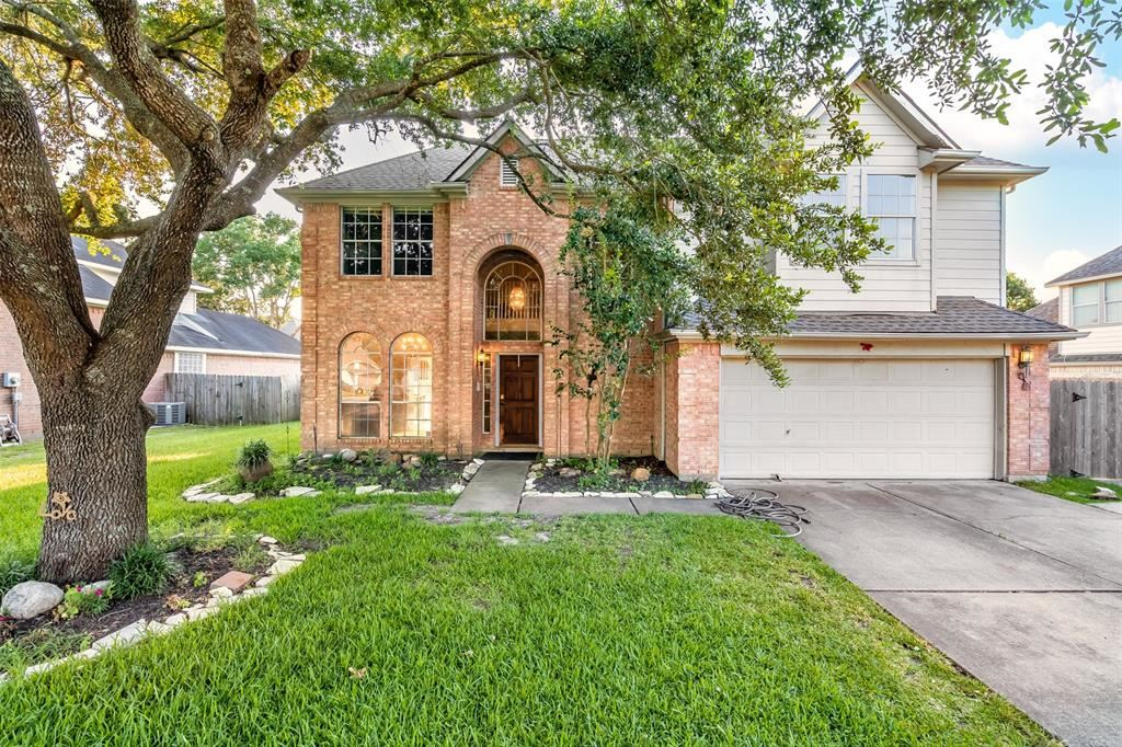 2410 Hanston Court, Pearland, TX 77584 - MLS#: 58282459