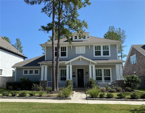 Photo of 78 E Liberty Square Place, The Woodlands, TX 77389 (MLS # 34028460)