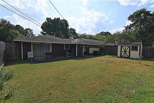 Tiny photo for 5214 Georgi Lane, Houston, TX 77092 (MLS # 34642460)