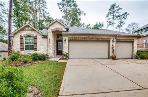 Photo of 9076 S Comanche Circle, Willis, TX 77378 (MLS # 63613460)