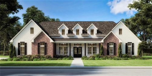 Photo of 27497 S Lazy Meadow Way, Spring, TX 77386 (MLS # 96662460)