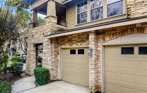 Photo of 97 Woodlily Place, The Woodlands, TX 77382 (MLS # 98226460)