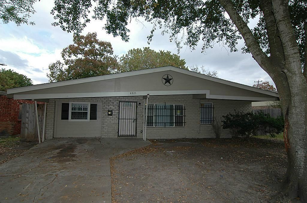 4815 Edfield Street, Houston, TX 77033 - #: 10236460