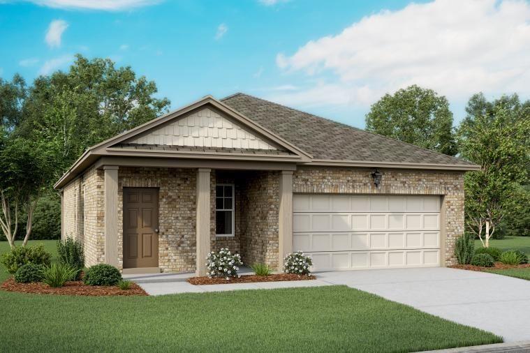 7326 Greenford Village Way, Houston, TX 77049 - MLS#: 23520460