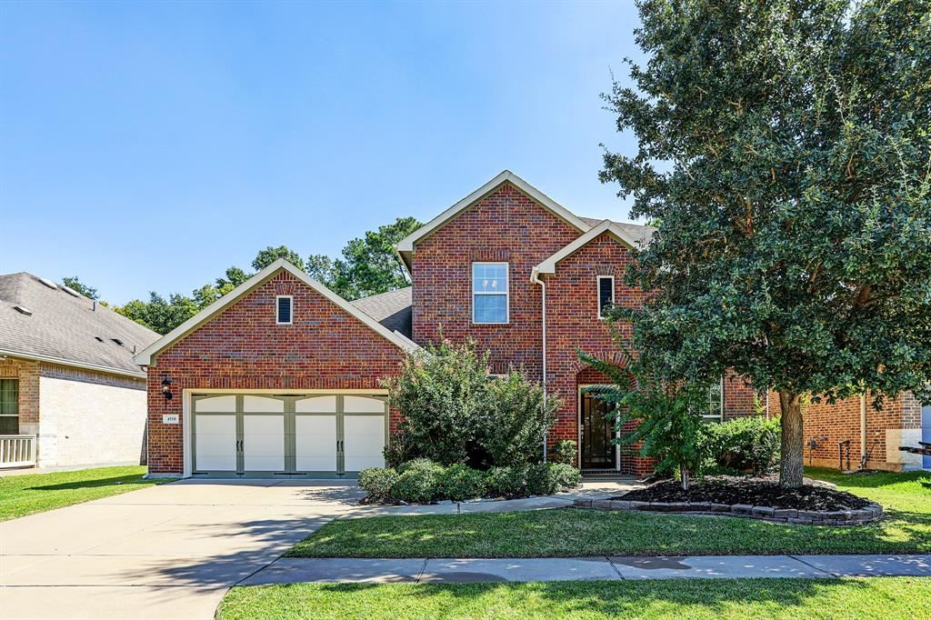4510 Pine Hollow Trace, Houston, TX 77084 - #: 56339460