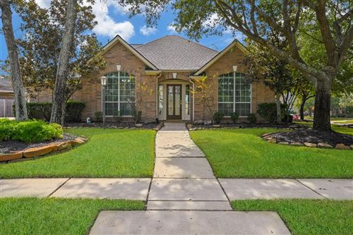 Photo of 16511 Evergreen Lake Lane, Cypress, TX 77429 (MLS # 30896461)