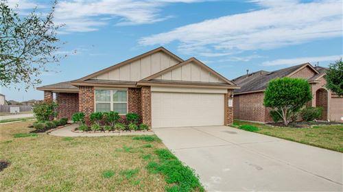 Photo of 3218 Chimera Lane, Missouri City, TX 77459 (MLS # 4208461)