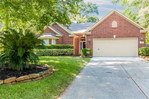 Photo of 10 Leaf Spring Place, The Woodlands, TX 77382 (MLS # 4299461)
