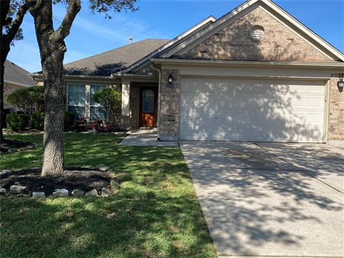 Photo of 22845 Quest Brook Lane, Kingwood, TX 77339 (MLS # 67409461)