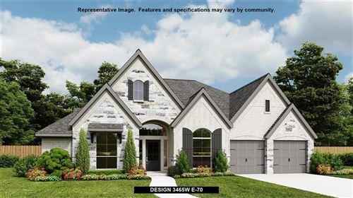 Photo of 23619 Maplewood Ridge Drive, New Caney, TX 77357 (MLS # 76336461)